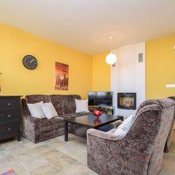 2-izbový byt v rodinnom dome v Starom meste