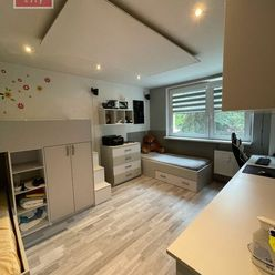 Predaj 3 izbový byt ,Poprad-Starý Juh,kompletná rekonštrukcia ,68,6 m2.