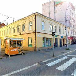 Kollárovo námestie / Pekný 2i. byt 49m2 - BEZ PROVÍZIE PRE REALITKU.