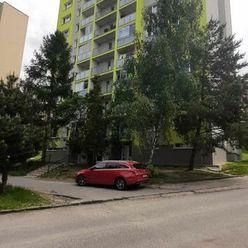 Na predaj 3i byt Európska trieda Košice I. Ťahanovce