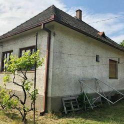 Rodinný dom na Malackej ulici v Stupave na predaj