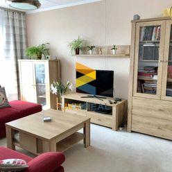 JKV REAL | Predaj | 2-izbový byt v Petržalke - Bratislava