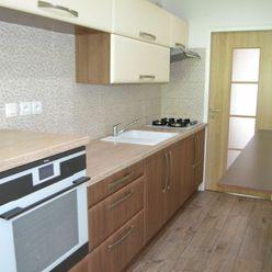 Kompletná rekonštrukcia 3 izb.bytu,76 m2 - Vlčince 2