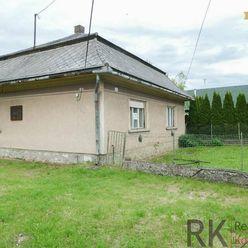 Rodinný dom v Maďarsku- Hidasnémeti