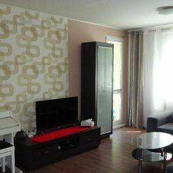 3-izbový byt s priestrannou lodžiou (bauring), Banská Bystrica, Stará Sásová-Rudlová