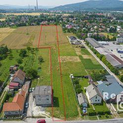REALITY COMFORT - Na predaj pozemok v Novákoch