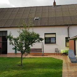 REZERVOVANÝ: 3 izbový rodinný dom 80 m2 v Kittsee