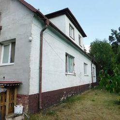 Directreal ponúka Dvojgeneračný rodinný dom v meste Gbely