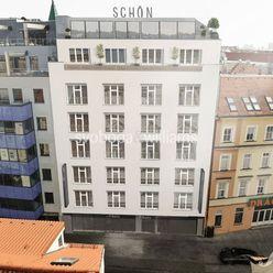 Nebytové priestory v polyfunkčnej budove v centre Starého Mesta, Bratislava