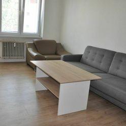 Zariadený 2,5 izbový byt v Krasňanoch