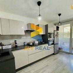 Na predaj moderný prerobený 3 izbový byt v Piešťanoch