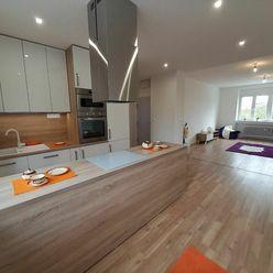 Predaj NEPOUŽÍVANÉHO 3i bytu, TEHLA, 85m2, kompletná rekonštrukcia, Vajnorská ul.
