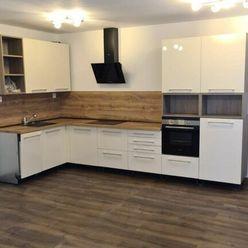 Prenájom  priestranného a slnečného bytu vo výmere  70 m2