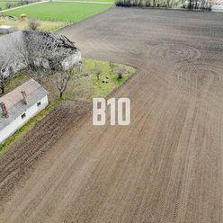 Investičný pozemok - 11726m2 v tesnej blízkosti Poľného Kesova