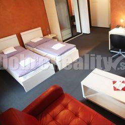 Ponúkame najvýhodnejšie, dlhodobé, stabilné ubytovanie v garsónkach v centre Prievidze