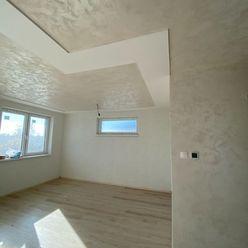 Dokončený 3 Izbový byt exluzívnou výbavou- Dunajská Stred - Západ