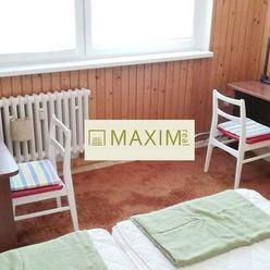 2- izbový byt na ulici M. C. Sklodowskej v Ovsišti.