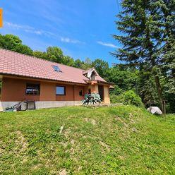Rodinný dom Kotešová Oblazov 4268m2 na predaj - TOP ponuka