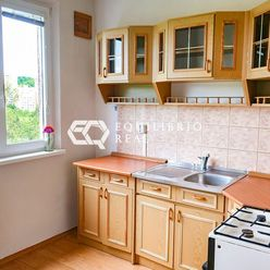 (REZERVOVANÝ) Slnečný 2 - izbový byt vmeste Košice – Ťahanovce