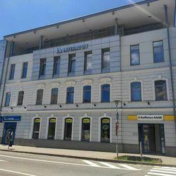 Obchodný priestor 67 m2 prízemie centrum mesta Zvolen na prenájom