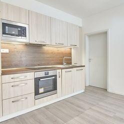 Novostavba - 2 izbový byt v Prievidzi, 43 m2, Ul. T. Vansovej
