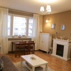 3 izbový byt v OV zrenovovaný