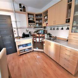 Predaj 2 izbový byt Nitra - Jurkovičova