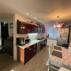 2-izbový byt po kompletnej rekonštrukcii blízko centra, Skalica