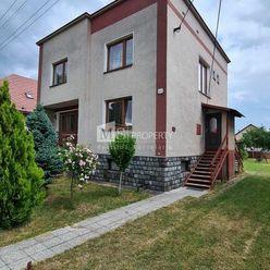 Predaj  5 izbový rodinný dom Sučany
