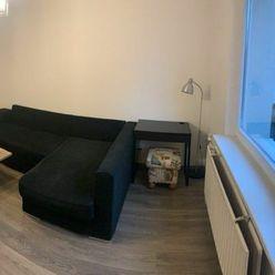 Ponúkame na prenájom pekný, slnečný 2-izbový byt, po rekonštrukcii, so samostatnou kuchyňou a dvomi