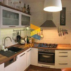 2 izbový byt v blízkosti OC Retro v Ružinove na Muškátovej ulici na predaj za 166000€