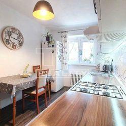 REZERVOVANÉ - TUreality ponúka - 2 izbový byt po rekonštrukcii, Žiar nad Hronom, 58 m2