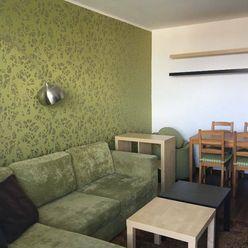 Prenájom 2 izb. byt , Bratislava - Karlova Ves , Segnerova ul.
