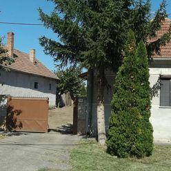 Rodinný dom Váhovce