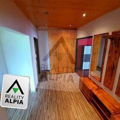 3- izbový byt na predaj Podbreziny, Okoličné, Liptovský Mikuláš