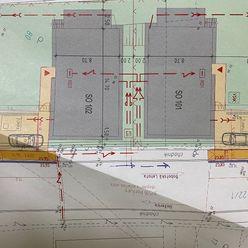 Predaj stavebného pozemku v Horňanoch