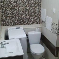 Pekný 2 izb. byt, ul. Dunajská.