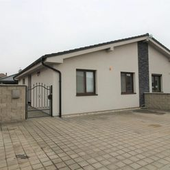 Rodinný dom v obci Závod