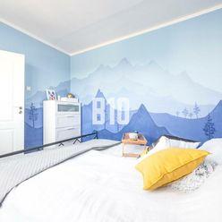 Rezervované - NA PREDAJ - ČIASTOČNE PREROBENÝ 3 izbový byt v úžasnej lokalite v blízkosti lesa