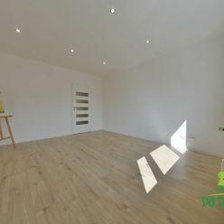 2-izbový byt s lodžiou po kompletnej rekonštrukcii, Lipová, Banská Bystrica