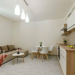 Krásny 3 i. novozrekonštruovaný byt v úpnom centre - Pešia zóna
