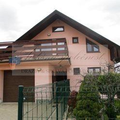 Pripravujeme opakovanú dražbu rodinného domu s bazénom v Košiciach, k.ú. Pereš!