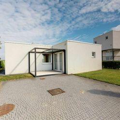 360° Predaj novostavby zariadeného domu, privátna lokalita, Hrubá Borša.