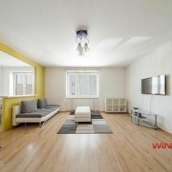 2-izbový, prenájom, centrum, parking, 73 m2, Kasárenské Námestie, Košice - Staré Mesto