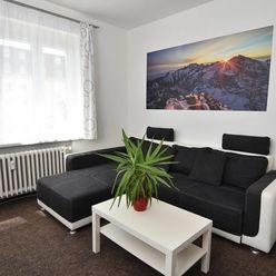BOND REALITY - Čarovný 1,5 izbový byt na ul. Vajnorská - NOVÁ DOBA