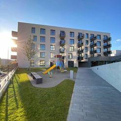 Na prenájom 2 – izbový byt v novostavbe Byty DUO