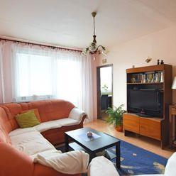 REZERVOVANÉ útulný 2 iz.byt, Trenčín, Kyjevská-JUH