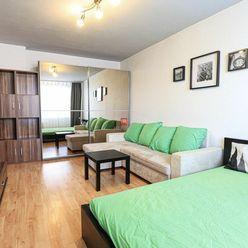 HERRYS - 1 izbový byt na prenájom v Karlovej Vsi