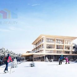 Apartmánové investičné byty Méridien Five Star Resort