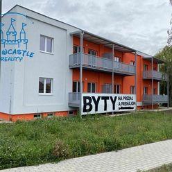 NA PREDAJ 2-izbový zrekonštruovaný byt v obci Kuraľany